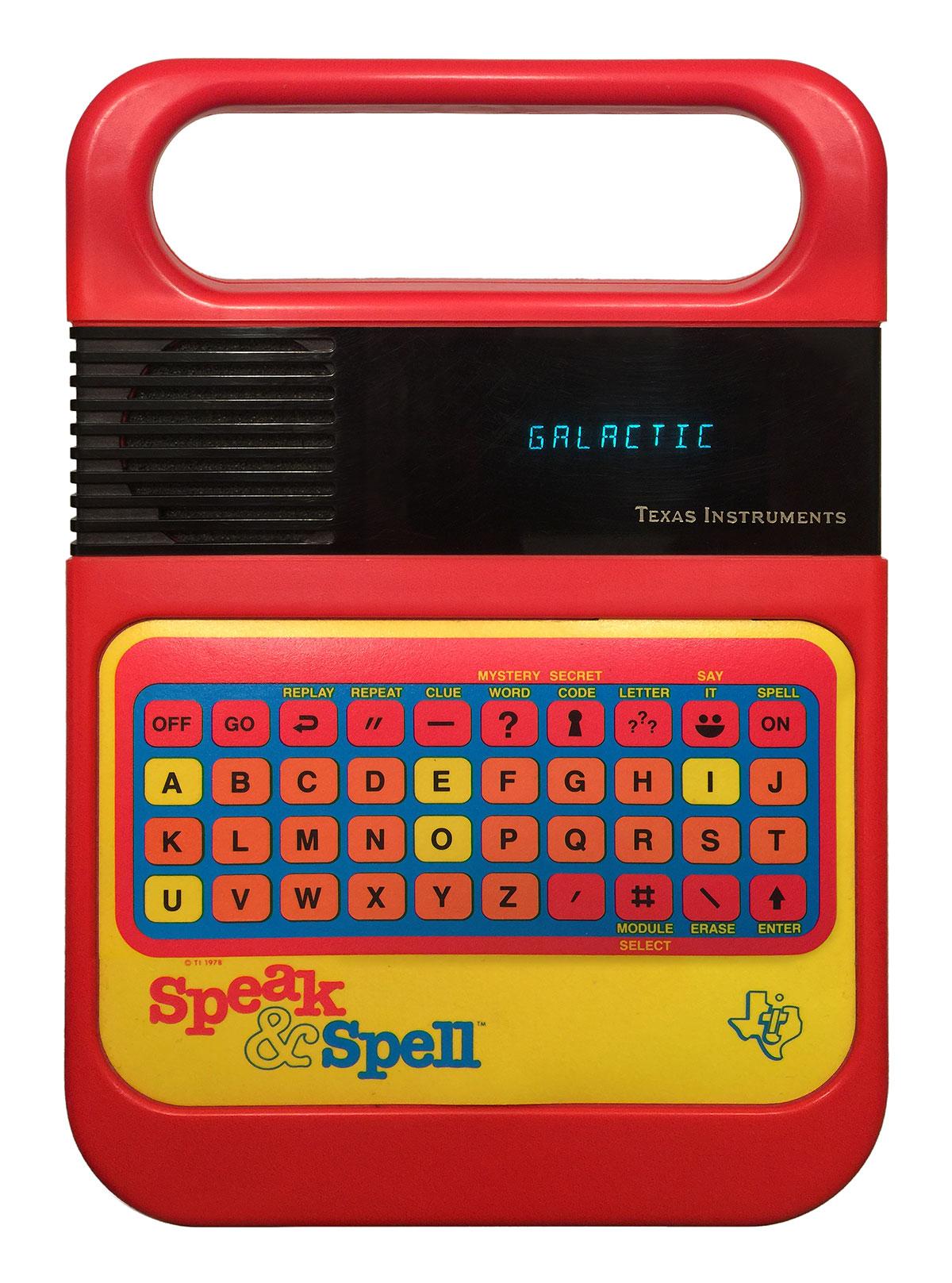 Speak-And-Spell-Galactic-medium